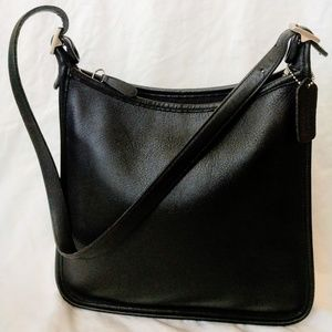 Vintage Coach Andrea City bag